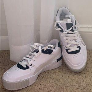 NWT Puma Cali Sport Sneakers